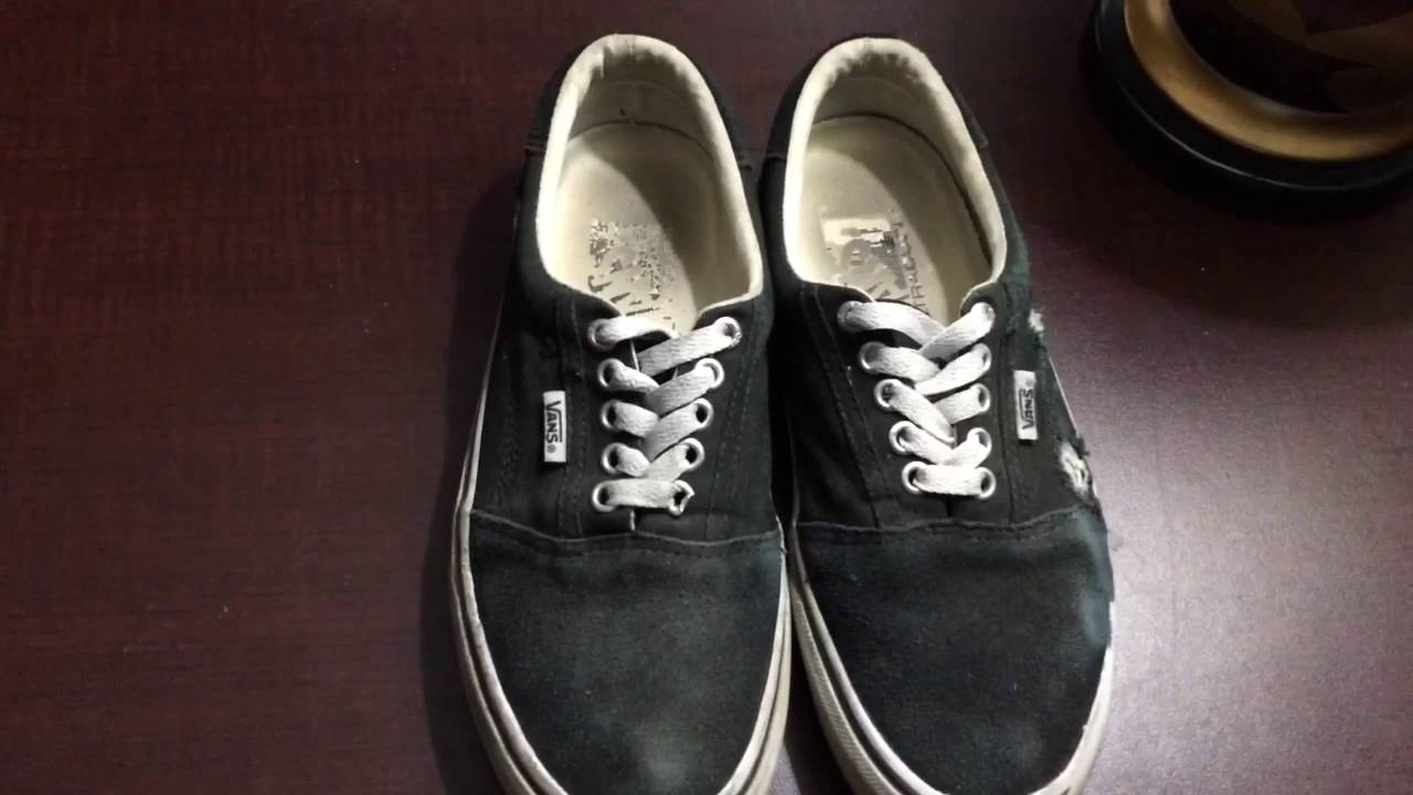 be9ae8d32242b1 Vans Rowley Solos Pro Model Shoe Review - YouTube