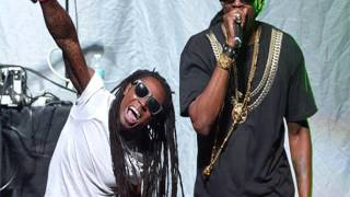 2 Chainz ft Lil Wayne  - Bounce Instrumental