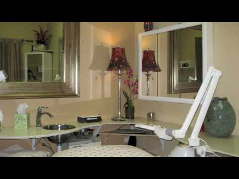 Facial Rooms Just For You Salon Amp Spa Youtube