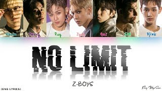 Z Boys No Limit