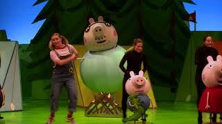 Peppa Pig Live SP81287 H NAT GEN 30s LTM