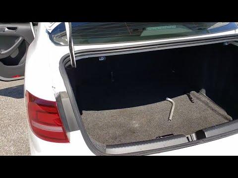 2016 Volkswagen Jetta Sedan Gainesville, Silver Springs, Starke, Middleboro, High Springs, FL 190695