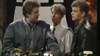Coronation Street - Jim McDonald Arrested (1996)