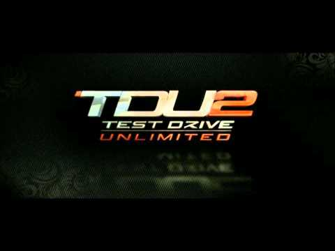 Motormark - Eat Drink Sleep Think - TDU2 Soundtrack
