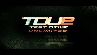 Motormark - Eat Drink Sleep Think - TDU2 Soundtrack