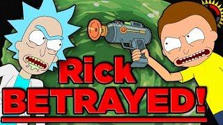 Film Theory: Why Morty Will Kill Rick! (rick And Morty)