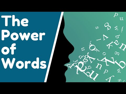Power Of Words - Br. Isa Ma