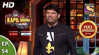 The Kapil Sharma Show Season 2 - Crickets & More - दी कपिल शर्मा शो 2 -Ep 54 -Full Ep- 6th July 2019