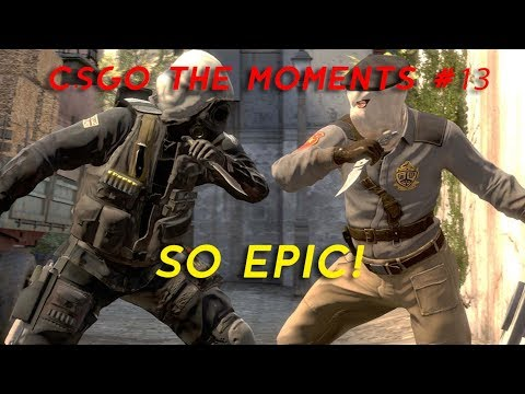 CS:GO | The Moments | #13 (South African Gamers Bru!)