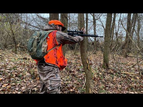Deer Season In Ohio