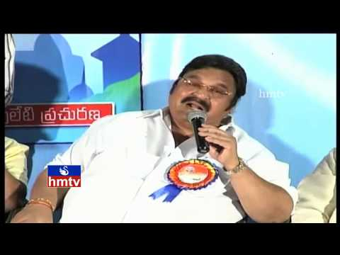 Dasari Narayana Rao Sensational Comments on Tollywood Industry over Caste Feeling | HMTV News