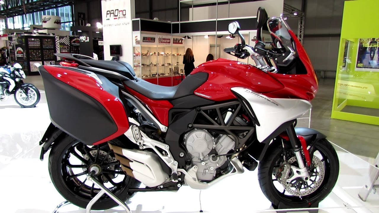 2014 mv agusta turismo veloce 800 lusso walkaround debut at 2013 eicma milan motorcycle. Black Bedroom Furniture Sets. Home Design Ideas