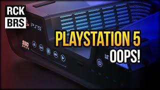PlayStation 5 to nie dziwadło!