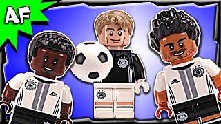 Marco Reus DFB German Football Team LEGO Minifigures 71014