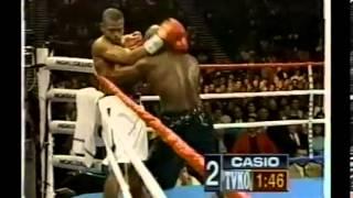 "Roy Jones Jr. vs. James ""Lights Out"" Toney - November 18, 1994 - HQ"