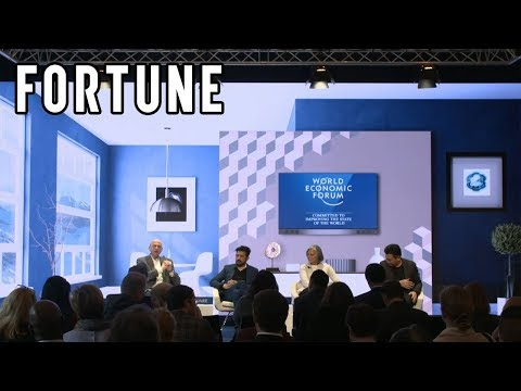 Davos 2019: Combating Cancer I Fortune