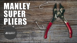 Manley Pliers: 2 Year Review