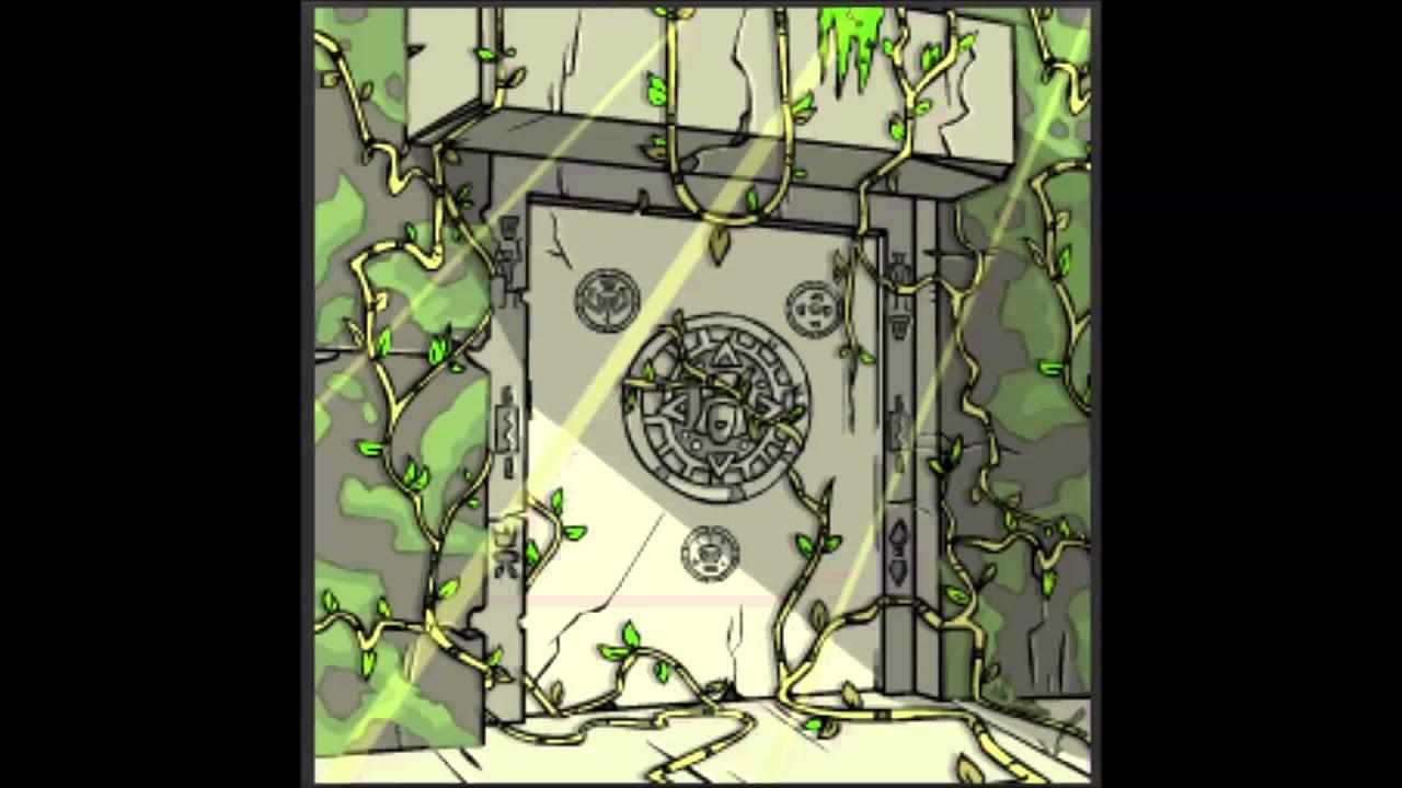 tomb door  sc 1 st  YouTube & tomb door - YouTube
