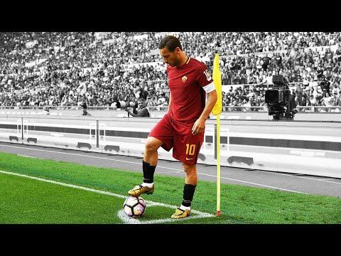 Download Francesco Totti - Buts Légendaires