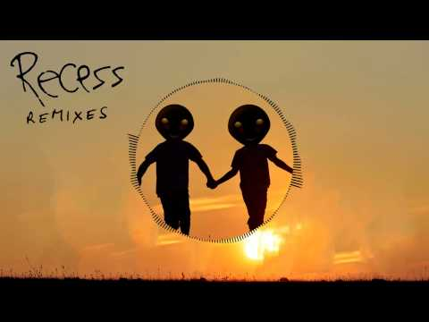 Skrillex & Kill The Noise  Recess Milo & Otis Remix feat Fatman Scoop and Michael Angelakos