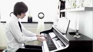 FUN - We are young [Piano Cover by Andrei Nastase]