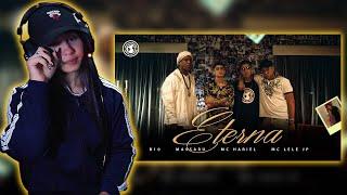 Tropa do Bruxo - ETERNA Feat. R10, MC Hariel, MC Lele JP e Massaru. [REACT Mah Moojen]