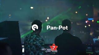 Pan-Pot @ Zurich Street Parade 2018 (BE-AT.TV)