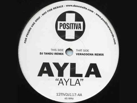 ayla - ayla (veracocha remix) (full version) amazing !!! 1999