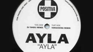 ayla - ayla (veracocha remix) (full version) amazing !!! 1999