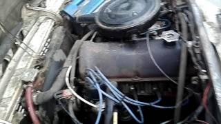 ВАЗ-2106 плохо работает на бензине, ч5 (решение)