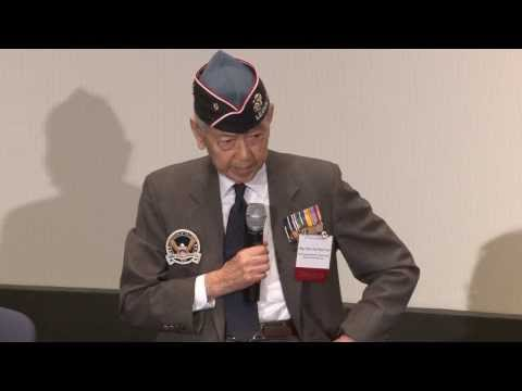 Korean War, Chosin Reservoir at the AVC Annual Conference