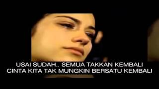 Video Zhattia Band - Takan Kembali | With Lyric download MP3, 3GP, MP4, WEBM, AVI, FLV Mei 2018