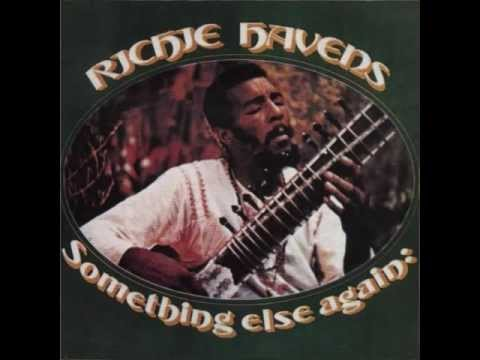 Richie Havens - No Opportunity Necessary, No Experience Needed