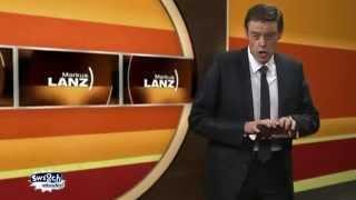 Markus Lanz: Essstörungen