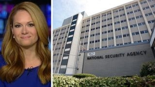 Gillian Turner  National security team must be on same page