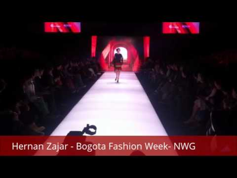 Hernan Zajar - Bogota Fashion Week- news world