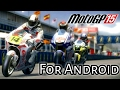 MotoGp 15 Offical Game For Android || Download Apk +Data
