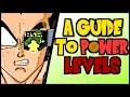 How Power Levels Work Dragon Ballogy Episode 3
