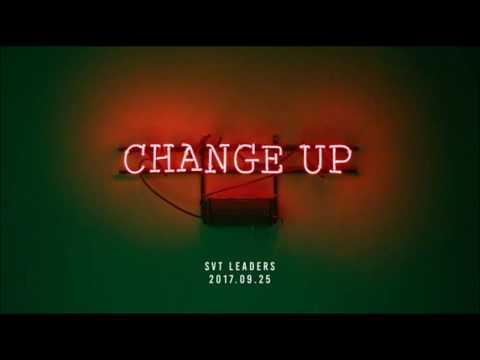 SEVENTEEN LEADERS - CHANGE UP [Audio/MP3]