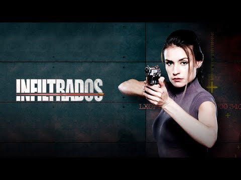 Infiltrados (2011) - Tráiler Oficial | Caracol Play