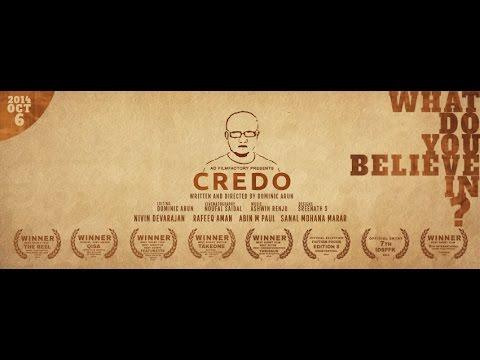 CREDO  -  AWARD WINNING SHORT FILM