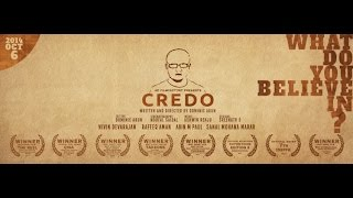 CREDO  -  AWARD WINNING SHORT FILM