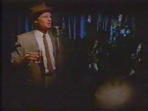 Sinatra does Pearl Jam 1994
