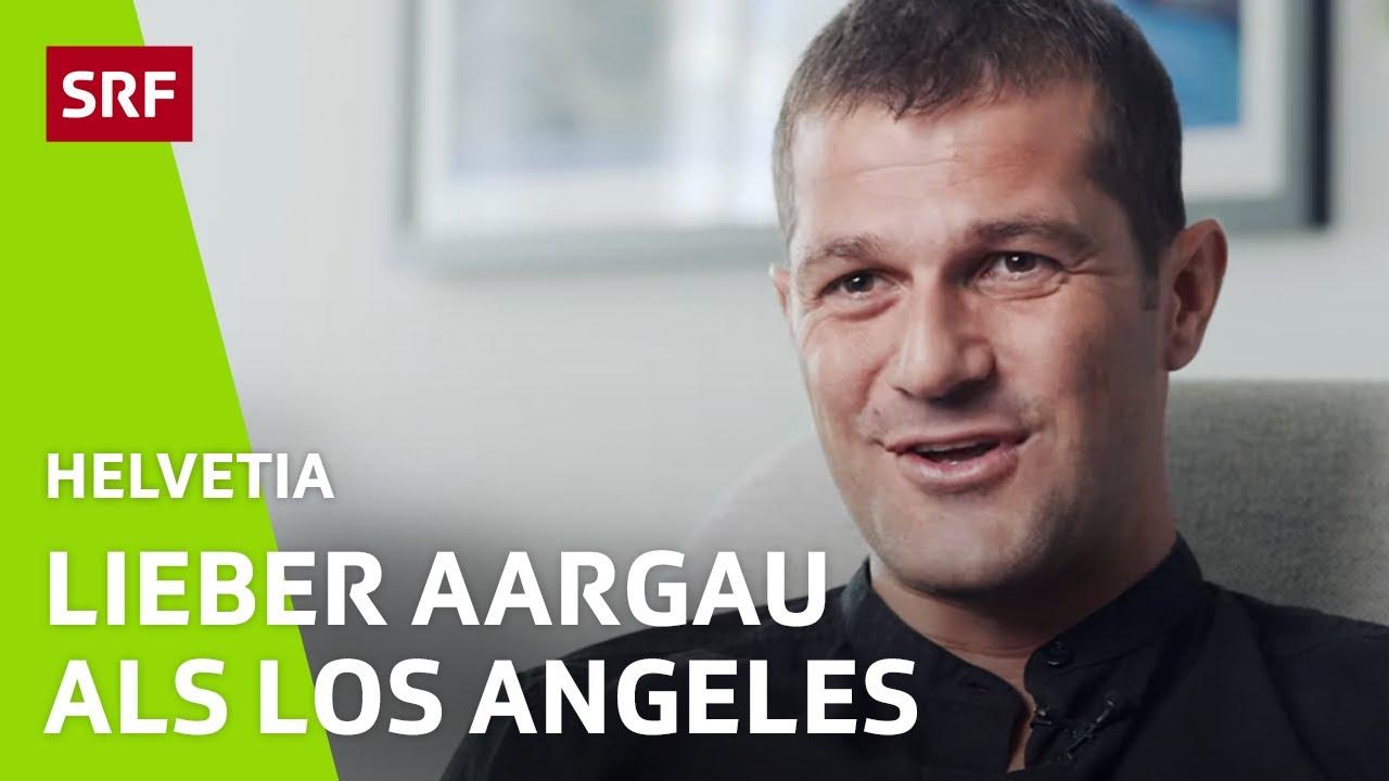 Andrea Oliva: Vom «Tschingg» zum international erfolgreichen DJ | Helvetia | SRF Virus