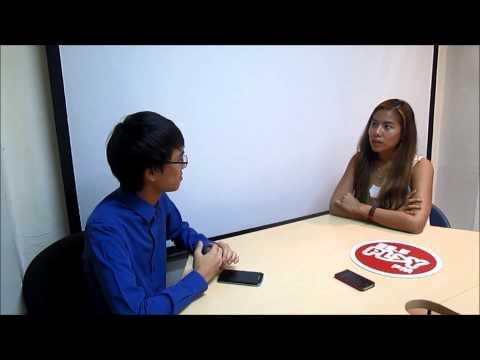 Comm3 Interview with DJ Katz Salao