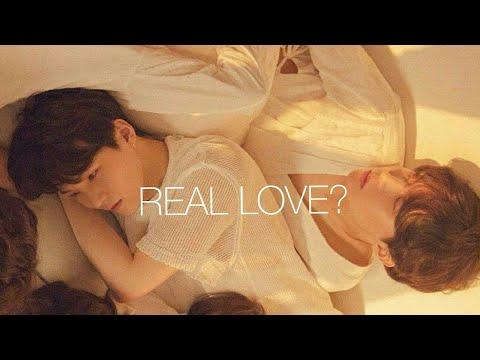 REAL LOVE?   YoonSeok Moments   Yoongi And Hoseok Moments   Suga And JHope Moments   DINA KOT  