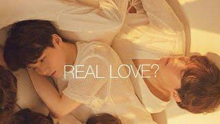 REAL LOVE? | YoonSeok Moments | Yoongi and Hoseok Moments | Suga and JHope Moments | DINA KOT |