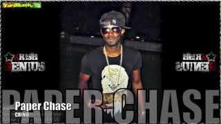 Chino - Paper Chase [Killa Riddim] June 2012