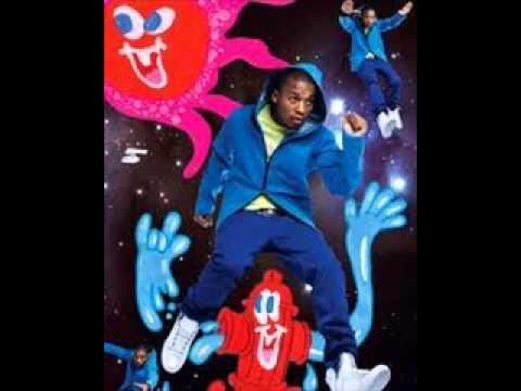 Lupe Fiasco - Daydreamin' (Chopped by Dj Lu) 06'