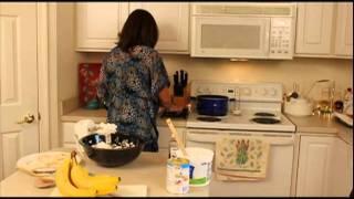 Jen Heasley's Cooking With The Pros Dessert Nachos